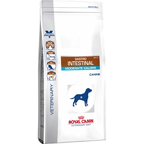 ROYAL CANIN Vet Diet Gastro Intestinal Moderate Calorie 14 kg