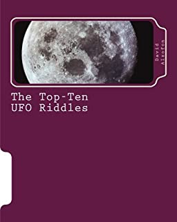 The Top-Ten UFO Riddles: Solutions from Science