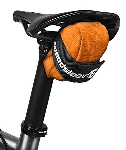 %11 OFF! SpeedSleev Ranger Saddle Pack (Orange, Ranger S)