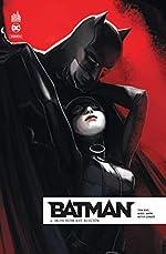Batman Rebirth, Tome 2 - Mon nom est suicide de Mikel Janin