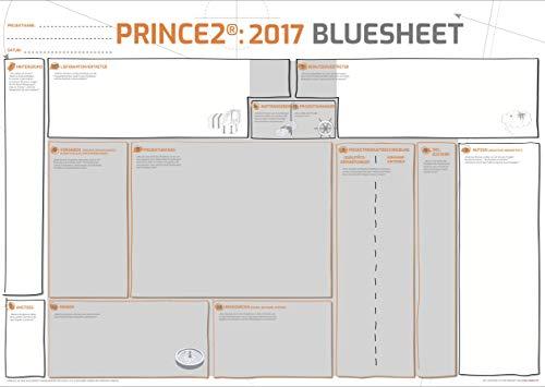 Project Starter PRINCE2 Basic, Arbeitsposter inkl. Anleitungsheft für Projektmanager (unterstütztend zur PRINCE2 Foundation und Practitioner Zertifizierung)