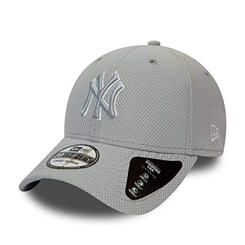 New Era Stretch Tech Pop 39Thirty York Yankees Cappellino