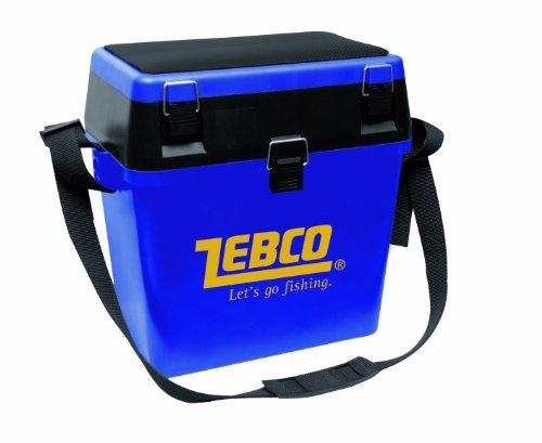 Zebco Allround-Sitzkiepe, mehrfarbig, 8023001