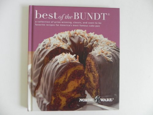 100 bundt pan recipes - 8
