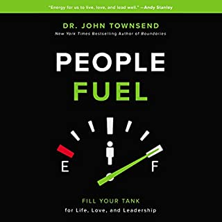 People Fuel audiobook cover art