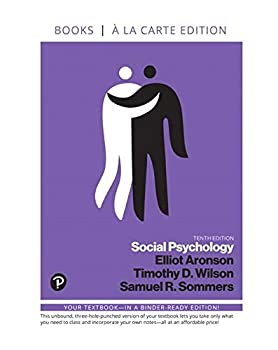 Best social psychology 10th edition Reviews