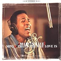 Mpg / That's the Way Love Is by Marvin Gaye