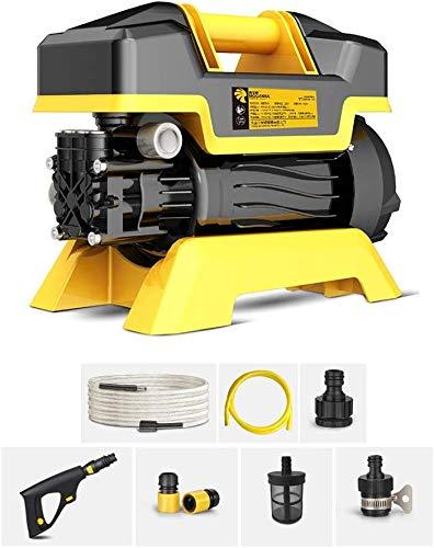 400bars 2000W 350L / H koper hogedrukreiniger wasmachine huishouden met Dljyy accessoires