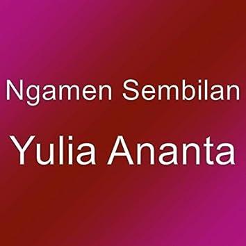 Yulia Ananta
