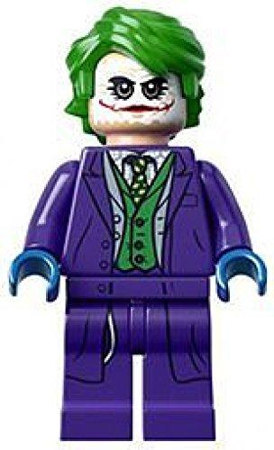 LEGO® Superheroes Minifigure Dark Knight Joker (76023)