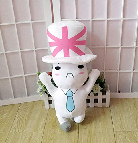 BOIPEEI 1Pc 20Cm Plush Stuffed Toy Plush Doll Japanese Anime Cosplay Toy Cool Cute Soft Stuffed Pillow For Gift