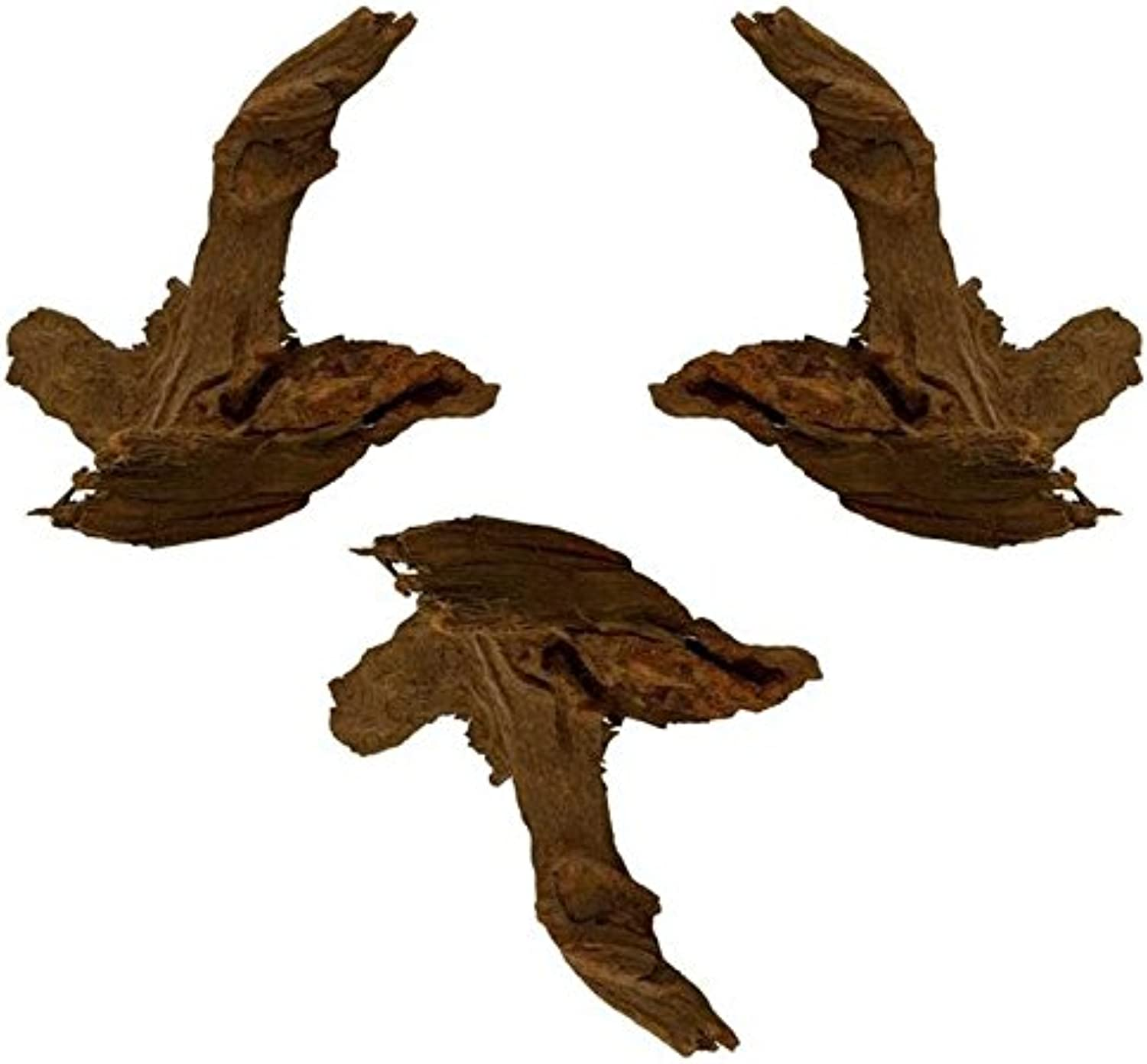 (3 Pack) Estes Malaysian Driftwood Size Small