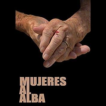 Mujeres al Alba
