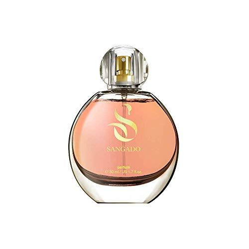 SANGADO Fragrances Die Unvergessliche Parfüm für Damen, 50ml