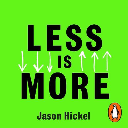 Less Is More cover art