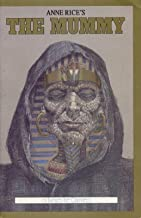 Anne Rice's The Mummy or Ramses The Damned Book One October 1990
