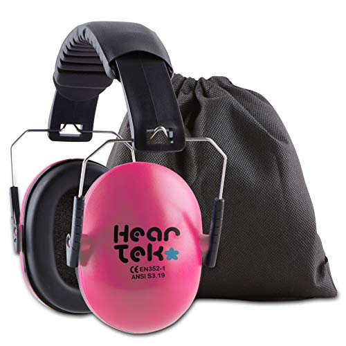 Noise Cancelling Headphones Kids Adult Earmuffs Shooting Ear Protection