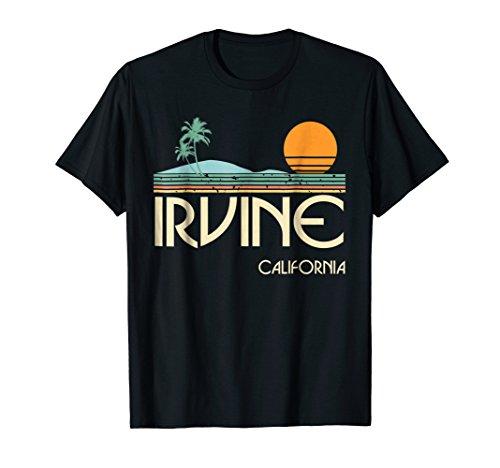 Vintage Irvine California T-Shirt