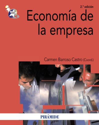 Economía de la empresa (Economía y Empresa)
