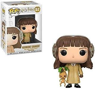 Hermione 57 Pop Funko Harry potter