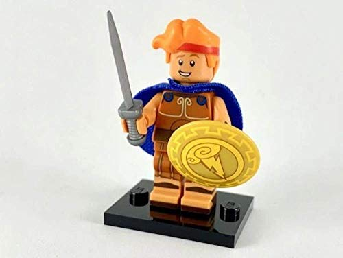 LEGO 71024 Hercules, Disney - Collectible Minifigures