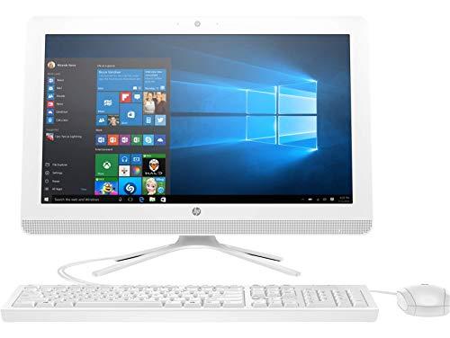 HP AIO 22–b412in 21.45-inch All-in-One Desktop (7th Gen i3 7100u/8GB/1TB HDD/Windows 10/Microsoft Office 2019)