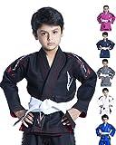 Kimono JJB : Sélection des meilleurs kimonos de Jiu Jitsu