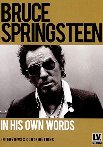 Bruce Springsteen - In His Own Words [Edizione: Regno Unito]