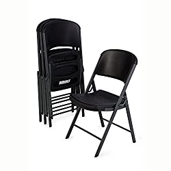 Outdoors Big And Tall Folding Chair