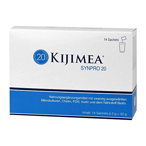 Kijimea Synpro 20 Pulver, 14X3 g