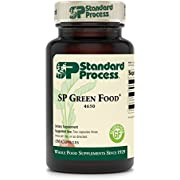 Standard Process - SP Green Food - 150 Capsules