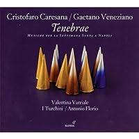 Tenebrae by Valentina Varriale