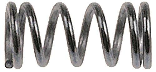 Sirman Druckfeder für Mixer VORTEX 43, VORTEX 55, VORTEX 75 ø 6mm Länge 13mm Drahtstärke ø 0,8mm