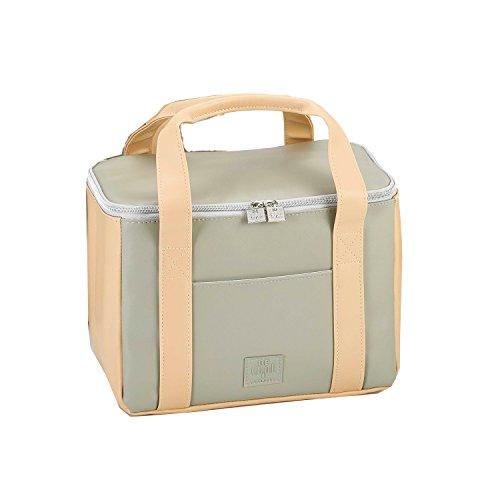 Elegante bolsa refrigeradora Be Cool City