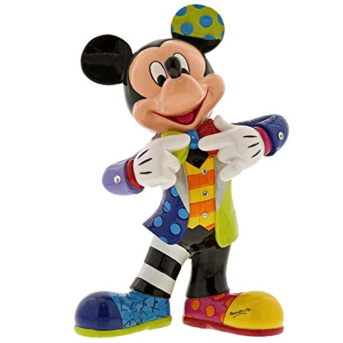Disney Britto 6001012 Decorazione Multicolour Taglia Unica