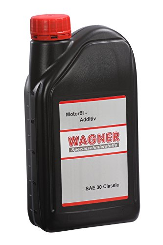 WAGNER Motoröl-Additiv SAE 30 Classic - 010001 - 1 Liter