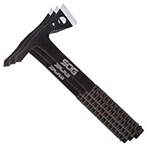SOG Tomahawk Pack of 3