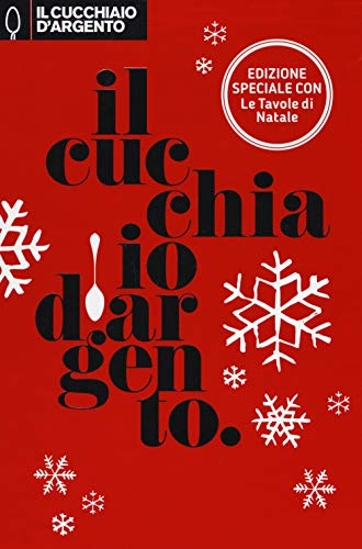 Il Cucchiaio d'Argento, Edizione speciale con il Volume le Tavole di Natale