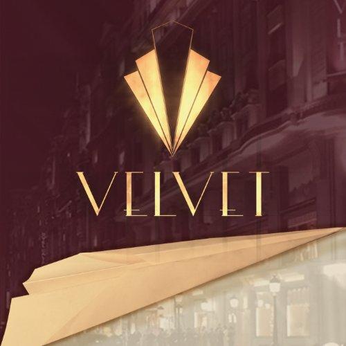 Velvet [Explicit]