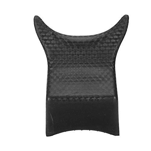 Shampooing cou appui-tête coussin, équipement de spa de salon de coussin de lavage à contre-courant doux et durable pour le lavage des cheveux et les