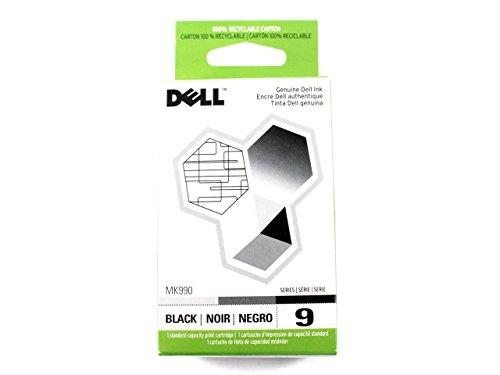 New Genuine Dell 926 V305 V305W Black Inkjet Single Unit Ink Cartridge DX504 0DX504 CN-0DX504