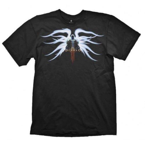 Diablo III T-Shirt - Tyrael, Größe S