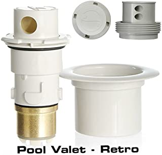 Impulsor Pool Valet Retro Kit Europa