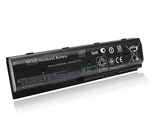 Hubei 671731-001 MO06 MO09 - Batería para Ordenador portátil HP Pavilion DV4-5000 DV6-7000 DV7-7000 Envy DV4-5200 Compatible 671567-321 H2L55AA (11,1 V, 62 WH)