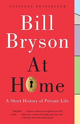 Image of At Home: A Short History of Private Life