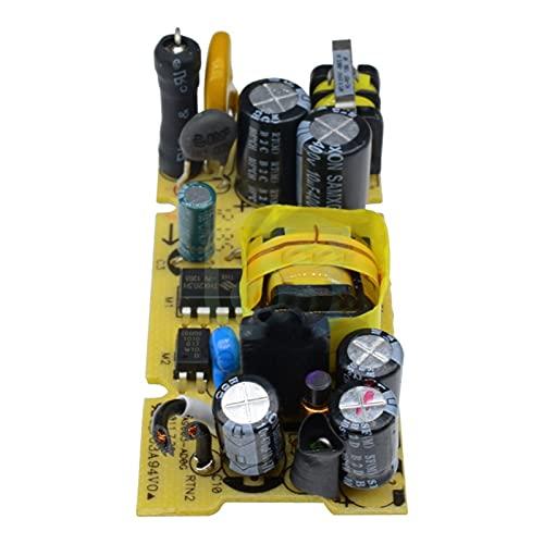 AC-DC AC 100V-240V para DC 5V 2A Módulo de alimentación de conmutación Módulo Interruptor de sobretensión Overcurrent Protección de Cortocircuito (Input Voltage : 100-240V, Output Voltage : 5V 2A)