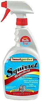 Best squirrel repellant Reviews