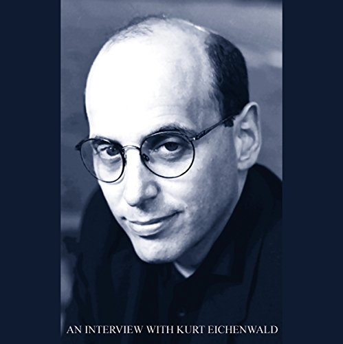 An Interview with Kurt Eichenwald audiobook cover art