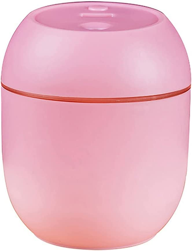 PumShop Portable Humidifier 250Ml shipfree Essential Oil 2 Modes Diffuser Recommended
