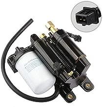 MOSTPLUS Electric Fuel Pump Assembly for Volvo Penta 4.3L 5.0L 5.7L 21608511 21545138